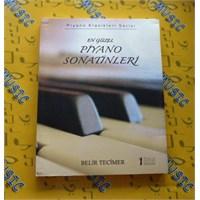 En Güzel Piyano Sonatinleri Dr.Belir Tecimer