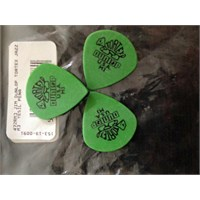 Jim Dunlop Tortex Jazz M3 .60Mm Pena 472Rm3