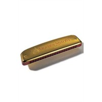 Hohner Tremolo Golden Melody - M2416017