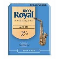 Rico Royal Rjb1025 Alto Sax Kamışı No:2,5