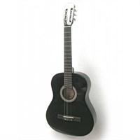 Cremonia Ac851R-Bk Klasik Gitar Gül Klavye