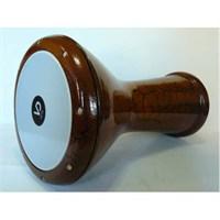 Darbuka Çömlek Çatlak Boya Kahve Vd-3041