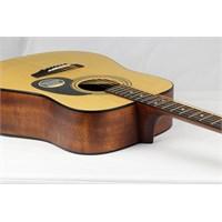 Cort Ad810 Opw Mat Akustik Gitar