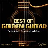 Best Of Golden Guitar