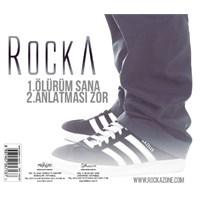 Rocka - Ölürüm Sana