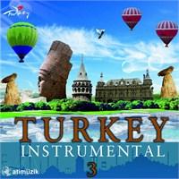 Hakan Polat - Turkey Instrumental 3