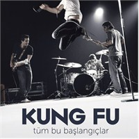 Kung-Fu - Tüm Bu Başlangıçlar