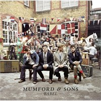 Mumford&Sons - Babel (Deluxe Edition+3 Bonus Tracks)