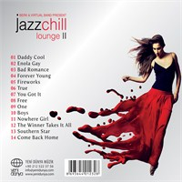 Jazz Chill Lounge-2