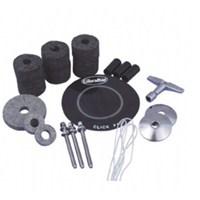 Gibraltar Hardware SC-DTK Drummer`s Tech Kit 1