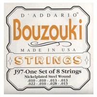 Daddario J97 - Buzuki Teli