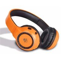 iDance Blue 300OR Bluetooth Kulaküstü Kulaklık