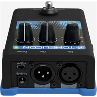 TC Helicon VoiceTone Single C1