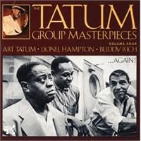 Art Tatum - The Tatum Group Masterpieces vol.4