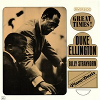 Duke Ellington - Piano Duets: Great Times