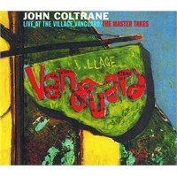 John Coltrane - Live At The Village Vanguard The Master Takes