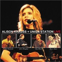 Alison Krauss and Union Station - Live (2 CD)