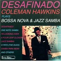 Coleman Hawkins - Desafinado