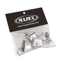 Mapex 0702D02A4 Krom Kaplama Lug X4