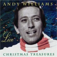 Andy Williams - Live - Christmas Treasures
