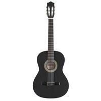 Vivaldi Sgc851-Bk 4/4 Klasik Gitar (Siyah)