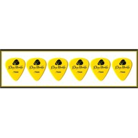 Dean Markley Yellow 0.73Mm - 6 Pack
