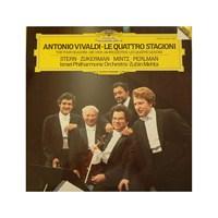 Stern, Zukerman, Mintz And Perlman - Vivaldı: Le Quattro Stagioni