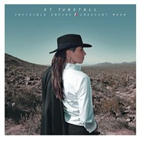 Kt Tunstall - Invisible Empire / Crescent Moon (LP)