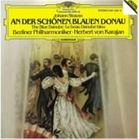 Herbert Von Karajan - Strauss: An Der Schönen Blauen Donau