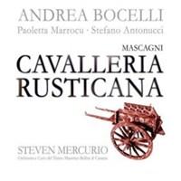 Andrea Bocelli - Mascagni: Cavalleria Rusticana