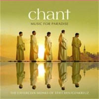 Cistercian Monks - Chant: Music For Paradise