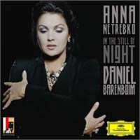 Anna Netrebko And Daniel Barenboim - In The Still Of Night