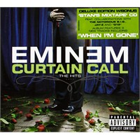 Eminem - Curtain Call The Hits (Deluxe Edition)