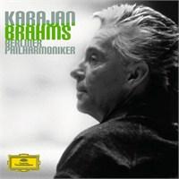 Herbert Von Karajan - Brahms: The Complete Symphonıes