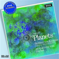 Herbert Von Karajan - Holst: The Planets