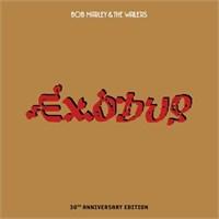 Bob Marley And The Wailers - Exodus