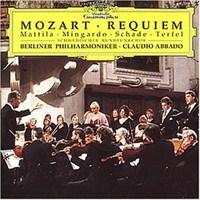 Claudio Abbado - Mozart: Requiem