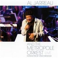 Al Jarreau And The Metropol Orkest - Lıve