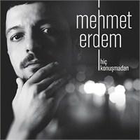 Mehmet Erdem - Hiç Konuşmadan (Plak)