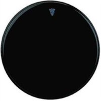 Remo Bass Powerstroke 3 Ebony 26 Diameter 5 Black Dynamo