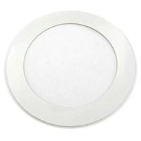 Remo Dynamo 5-1/2 Diameter 1 Pc Pack White