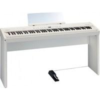 Roland Fp-50-Wh Dijital Piyano