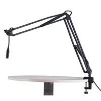 K&M Masaüstü Mikrofon Stand - Kollu (23850-311-55)