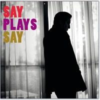 Fazıl Say - Say Plays Say (CD)