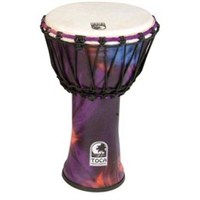 Toca SFDJ-12WP Freestyle Djembe
