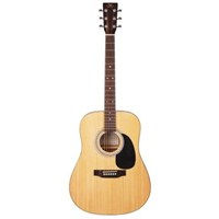 Sx Sd1 Na Dreadnought Akustik Gitar