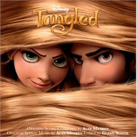 Disney Soundtrack - Tangled