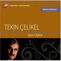 TRT Arşiv Serisi 044: Tekin Çelikel - Seyir Defteri