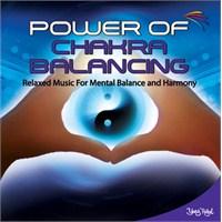 Power Of - Chakra Balancing