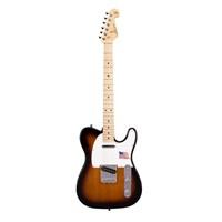SX STL ALDER 3TS Elektro Gitar